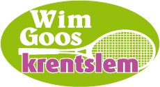 Krentslem tennistoernooien